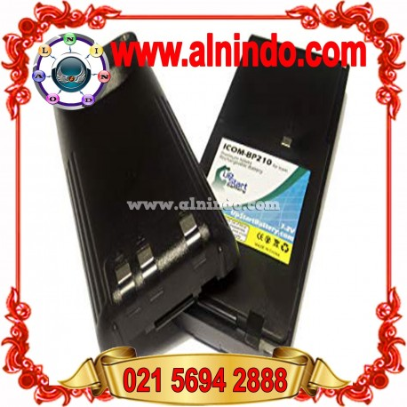 Icom Battery Pack (NI-CD) BP-222N