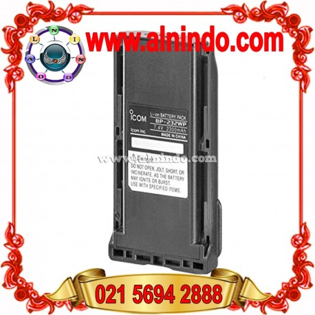 Battery Pack (LI-ON) BP-232WP