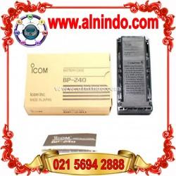 Icom Battery Pack BP-240