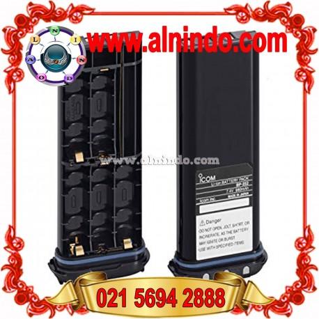 Icom Battery Pack (Li-Ion) BP-252