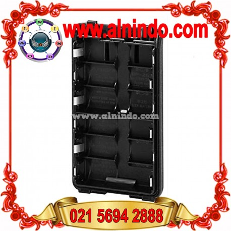 Icom Battery Case (AA Size x 6 Case)