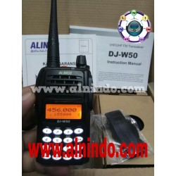 HT ALINCO DJ W50