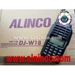 HT ALINCO DJ W18