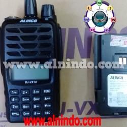 HT ALINCO DJ VX10