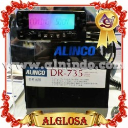 HT ALINCO DR 735