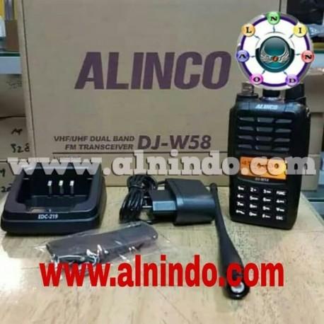 HT ALINCO DJ W58