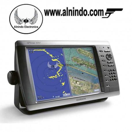 GPSMap Garmin 4012