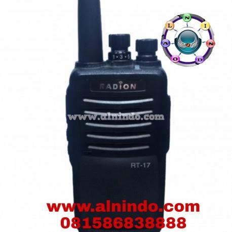HT Radion RT-17