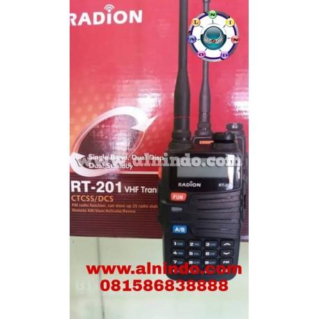 HT Radion RT-201