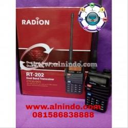 HT Radion RT-202