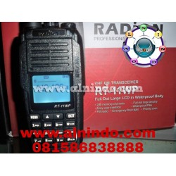 HT Radion RT-11WP