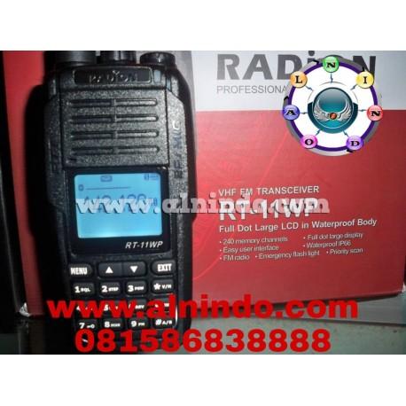 HT Radion RT-11WP