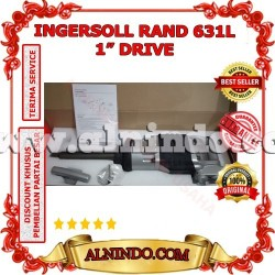 """Ingersoll Rand IR-631L Impact Wrench 1"""""""