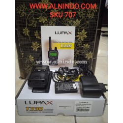HT LUPAX T 330