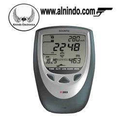 Altimeter Suunto e203