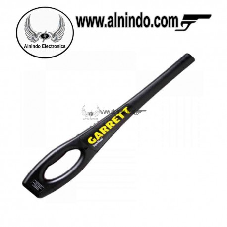 garrett Metal detector (superwand)
