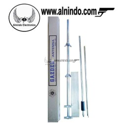 Antena Gazden Base Station