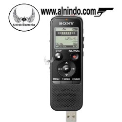 Digital Voice Recorder Sony
