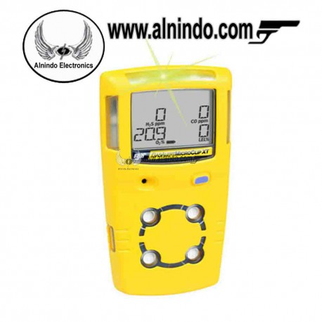 Portable Gas Detector BW