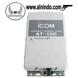 Tunner icom at130