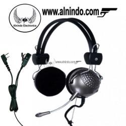 Headset ht altron 3bfm