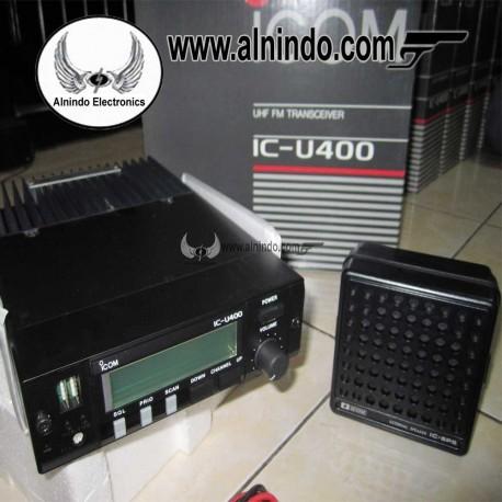Rig Icom IC U400