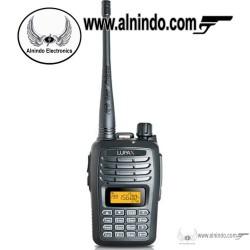 HT Lupax T550 VHF