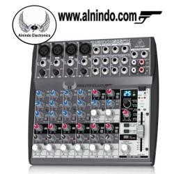 Mixer Behringer xenyx 1202 FX