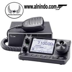 icom ic 7100 hf/vhf/uhf