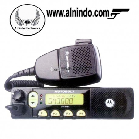 Rig Motorola Gm3688