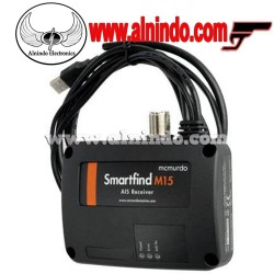 Mcmurdo Smartfind M15