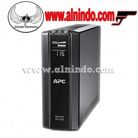 UPS APC 1200va