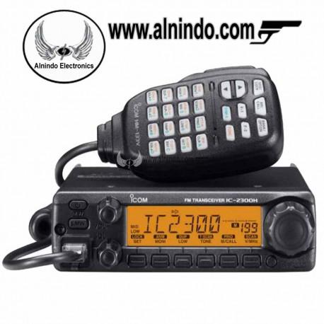Rig Icom Ic 2300H