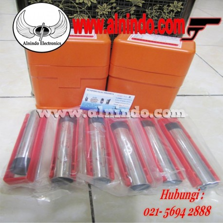 Red Hand flares HHY60-15000
