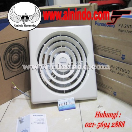 Panasonic Fan FV-25TGU3