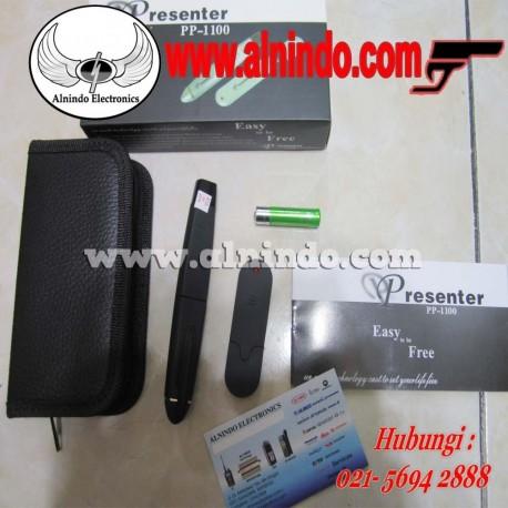 USB PRESENTER PP-1100
