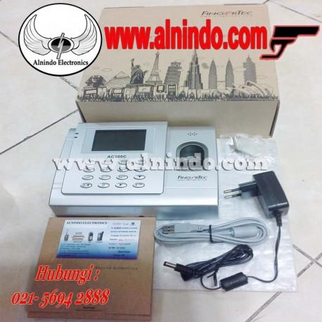 Mesin FingerTec AC100C