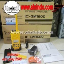 HT ICOM IC GM1600