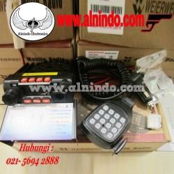 Weierwei Uv-9800 dualband
