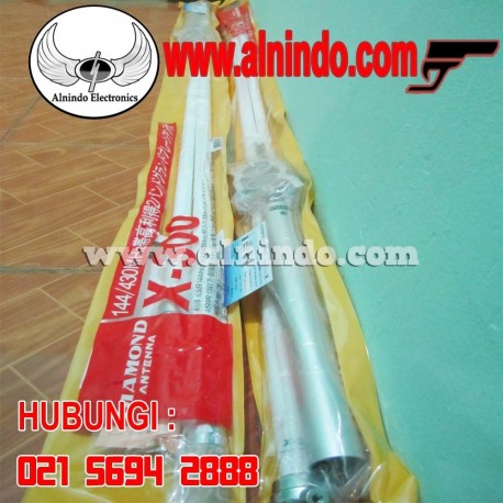 antenna diamond x300