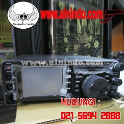 HF-VHF-UHF ALL MODE YAESU FT-991
