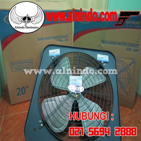 EXHAUST FAN CKE 20 INCH