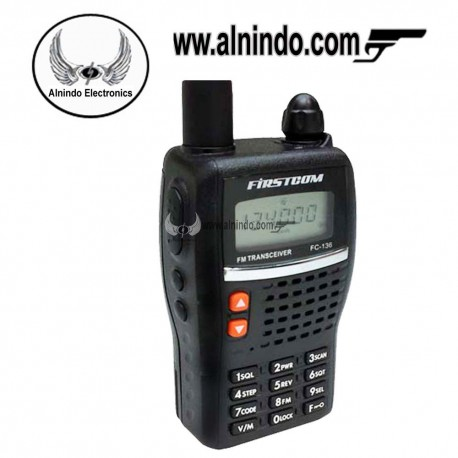 HT Firstcom FC136 VHF