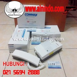 INTERCOM COMMAX TP-6RC
