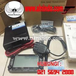 TRANCEIVER ICOM ID-5100E