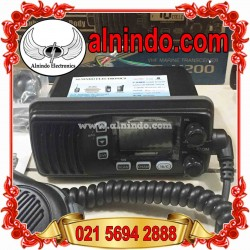 RADIO ICOM M200