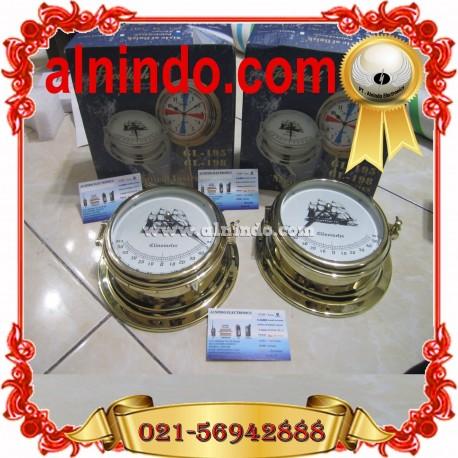 Goodluck Clinometer GL-195 dan GL-198