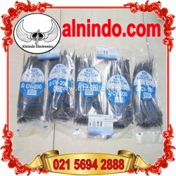 CABLE TIES NYLON CV-200