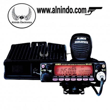 Alinco DR 635