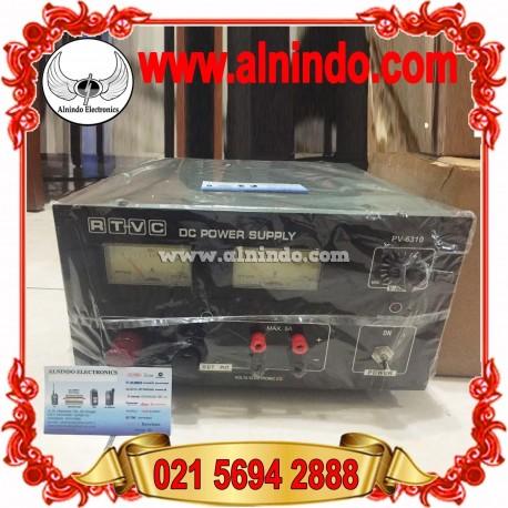 POWER SUPPLY RTVC 6310